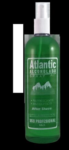 Alcoholado Atlantic Spray