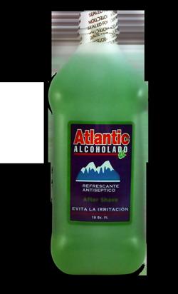 Alcoholado Atlantic