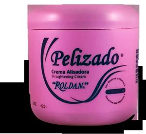 Pelizado Crema Alisadora