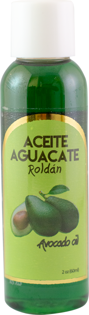 Aceite Aguacate
