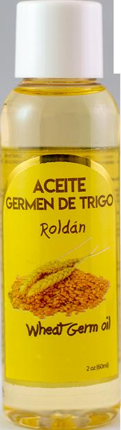 Aceite Trigo